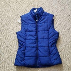 Cold weather vest. Excellent condition.